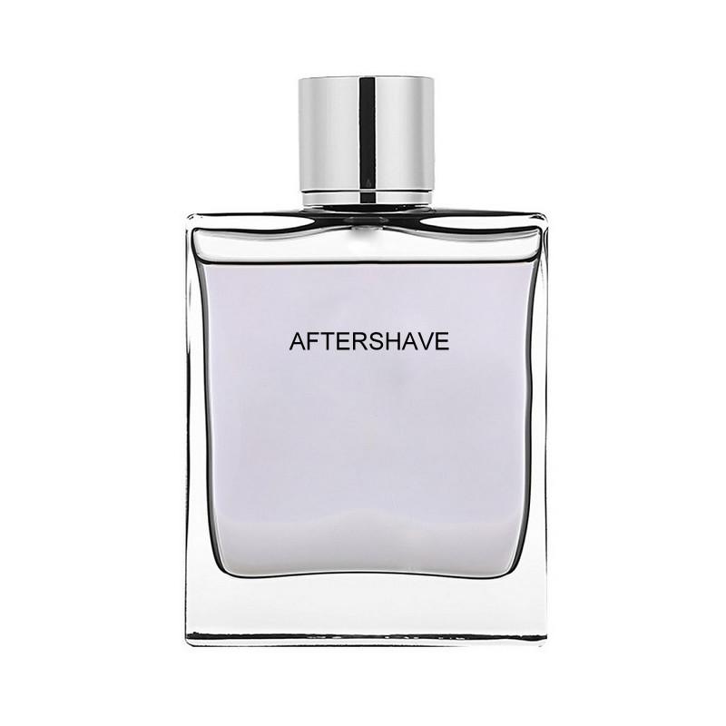 Aftershave za moške, točeni aftershave, vodica po britju